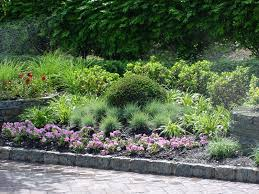flower garden plans. Perennial Garden Design Plans Flower