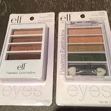 elf studio eye pallet makeup set brand new in the box never used elf studio