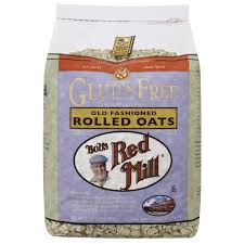 bob s red mill gluten free old fashioned rolled oats 2 lbs 907 g