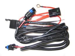ford super duty fog light wiring harness 1999 2009 top quality wiring harness 1999 2009 ford f 250 350 super duty
