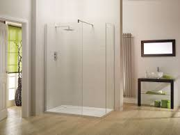 incredible walk in glass shower enclosures bathroom exciting walk in shower designs with glass shower