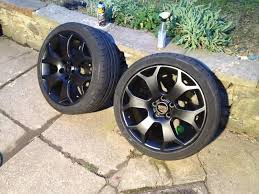 img mint condition wheels