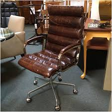 restoration hardware desk chair searching for restoration hardware oviedo cocoa leather office chair chairish