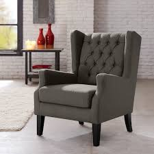 oliver james holstad wingback arm chair
