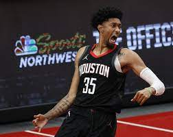 Houston Rockets: Christian Wood not only getting disrespected by Shaq
