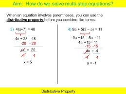 multi step equations worksheet likesoy variables on both sides worksheet with answers kidz