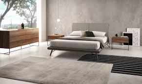 Linea Bedroom Furniture Linea Modern Bed Huppe