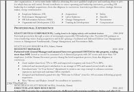 Career Focus On Resumes Mid Career Resume Examples Unique Leadership Resume Examples Best 20