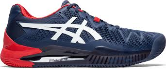 Discover all the models available in the tennis shop. Asics Gel Resoluton 8 Tennis Shoe Review