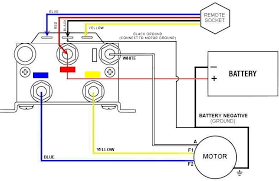 warn winch wiring diagram jeep wiring diagram site