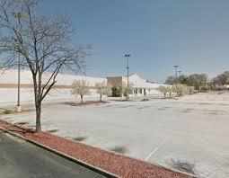 Self Storage Concept Proposed For Empty Walmart Site In Bridgeton
