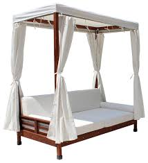 eucalyptus outdoor daybed