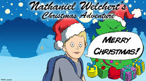 The Final Battle - Nathaniel Welchert's Christmas Adventure - YouTube