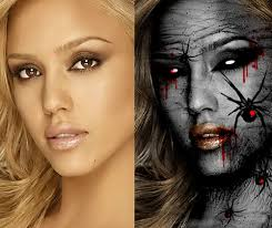 donotyet collection of 50 adobe photo tutorials 2 tutorial scary ring effect