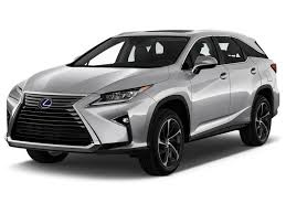 Lexus Suv Size Chart 2019 Lexus Rx Review Ratings Specs Prices And Photos