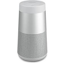 bose grey speakers. bose soundlink revolve bluetooth speaker - lux grey speakers