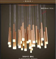 country lighting fixtures for home. american country style pendant lights wood lamps led warm lighting fixtures for home decorative house i