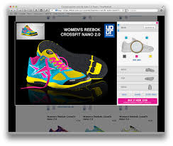 Design Your Own Shoes Website You Can Design Your Own Crossfit Shoes On Reeboks Website