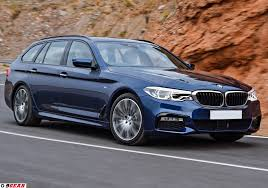 Car Reviews | New Car Pictures for 2018, 2019: The new BMW 5 ...