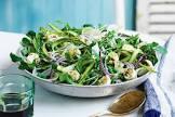 asparagus bocconcini