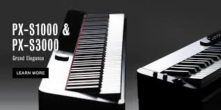 What this virtual piano app has to offer is a musical keyboard with simple design and easy to use interface. Electronic Musical Instruments Casio Usa