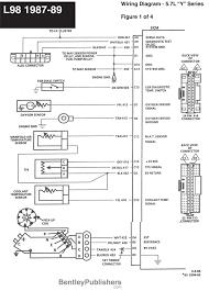 1989 corvette wiring diagram wiring diagrams best 1989 corvette wiring diagram
