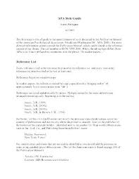 Sample Literature Review Format Edition Fascinating Style