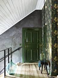 Modern Victorian Style: Wall Treatments ...