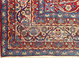red and blue striped area rug blue and red rugs antique blue bakground isfahan persian rug 51066 border nazmiyal red white and blue oriental rugs