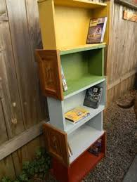 ideas for old furniture. Up-cycled Furniture: Up- Cycled Drawer Shelf - Use My Old Furniture If Ideas For