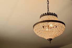 dalila beaded crystal chandelier from pottery barn curly 299