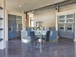 One Wall Kitchen Design Kitchen Layout Options And Ideas Pictures Tips More Hgtv