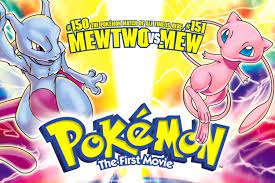 20 Fun Facts About Pokemon: The First Movie