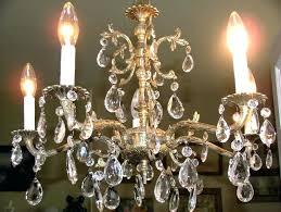 old chandelier old chandelier crystals vintage crystal chandelier chandeliers