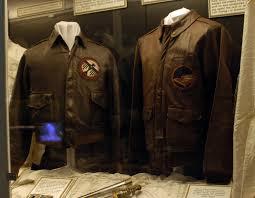 dayton ohio a 2 flying jackets worn by doolittle tokyo raiders lt