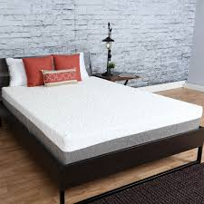 Premier Sleep Products 12-inch Full XL-size Plush Gel Memory Foam Mattress