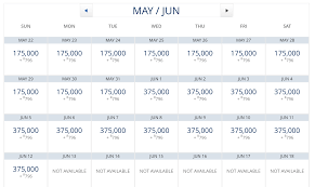 Delta Miles Chart 2016 How Bad Is Deltas Latest Skymiles Devaluation Time To Buy