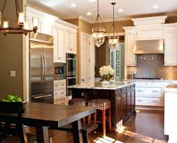 riveting pendant lighting over kitchen island spacing with counter depth french door refrigerator also 2 slice