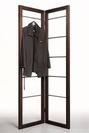 wooden hanger rack i folding screen 5 stages type hang hanger rack wooden folding dressing design coat hanger coat stand door coat hung clothes coat