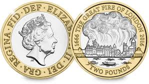 Pound Coin Designs Worth Money First Look New Royal Mint Coin Designs For 2016 Change