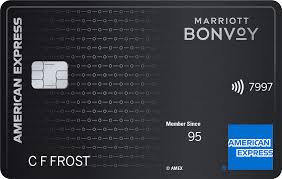 American express lost card phone number. Marriott Bonvoy Brilliant American Express Card Review