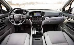 2016 honda pilot redesign interior. Modren Honda 2018 Honda Pilot Interior On 2016 Redesign Interior