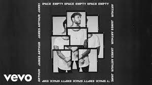 James Arthur - Empty Space (Still Video) - YouTube