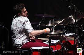 Drummerszone - Jamie Morrison