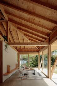 Best Japanese Houses Images On Pinterest - Japanese house interiors