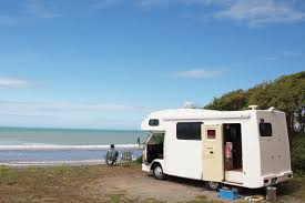 motorhomes and cervans 100 pure