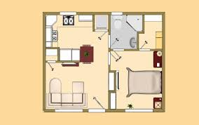 small home floor plans under 1000 sq ft fresh small house plans under 400 sq ft modern house plan