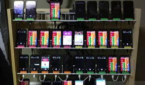 Phone Vending Machine Best Is Phone Farming Worth It In 48 Beer Money