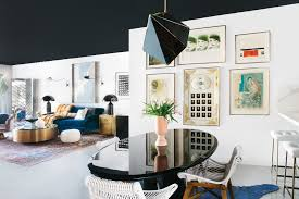 Interior Designers West Hollywood West Hollywood Condo By Black Lacquer Interior Design