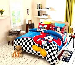 mickey mouse full bed set mickey mouse sheets kids good mickey mouse queen sheet set bedding